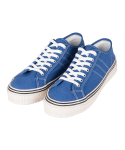 CANVAS LOW - BL