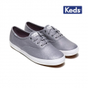 케즈(KEDS) [KEDS] 17SS CHAMPION METALLIC CANVAS (WF56438)
