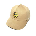 비쿨(BE COOL) FACE 5P CAP Beige