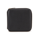 플레이페넥(PFS) PFS Zipper Wallet 001 Black