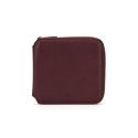플레이페넥(PFS) PFS Zipper Wallet 002 Wine