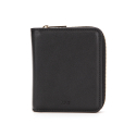 플레이페넥(PFS) PFS Double Zipper Wallet 001 Black