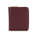 플레이페넥(PFS) PFS Double Zipper Wallet 002 Wine