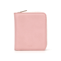 플레이페넥(PFS) PFS Double Zipper Wallet 003 Light Pink