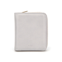 플레이페넥(PFS) PFS Double Zipper Wallet 004 Light Grey