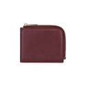 플레이페넥(PFS) PFS Mini Wallet 002 Wine