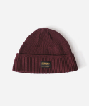 커버낫() WATCH CAP BURGUNDY