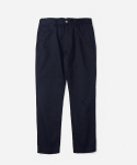 커버낫(COVERNAT) ANKLE CHINO PANTS NAVY