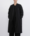 로우 투 로우(RAW TO RAW) long sadhu blouson(black)