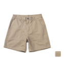언리미트(UNLIMIT) Twill Shorts 1 (U17BBPT16)