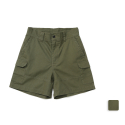 언리미트(UNLIMIT) Cargo Shorts (U17BBPT18)