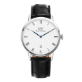 다니엘 웰링턴(DANIEL WELLINGTON) DW00100108 Dapper Reading 실버 38mm
