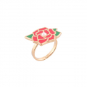 누누핑거스(NOONOO FINGERS) Lavian Rose Ring