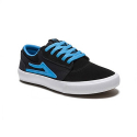 라카이(LAKAI) Kids Griffin - Black/Blue
