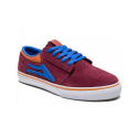 라카이(LAKAI) Kids Griffin - Port Suede