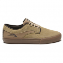 라카이(LAKAI) Riley Hawk - Walnut Suede