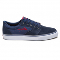 라카이(LAKAI) Fura Chocolate 20Year - Navy Suede