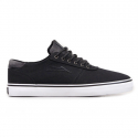 라카이(LAKAI) Manchester Lean - Black Canvas