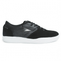 Pacer - Black Suede