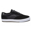 라카이(LAKAI) Guymar - Black/White