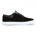 라카이(LAKAI) Griffin SMU Diamond - Black Suede
