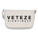 베테제(VETEZE) Big Logo Messenger - IV
