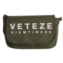 베테제(VETEZE) Big Logo Messenger - KK