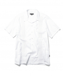 디스이즈네버댓() Guayabera Shirts White