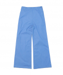 디스이즈네버댓() W Wide Pant Light Blue