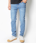 크래프티드(KRAFTED) DUSTY WASHED SLIM JEANS