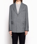 EVELYN JACKET-GRAY