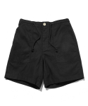 라이풀() OXFORD SURFER SHORTS black