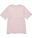 라이풀() P-DYED POCKET TEE pink