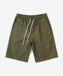 레이어 유니온(LAYER UNION) BAND CHINO SHORTS KHAKI