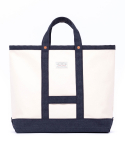 와일드 브릭스(WILD BRICKS) CANVAS COAL BAG (navy)
