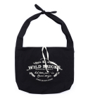 와일드 브릭스(WILD BRICKS) TIE BAG (black)
