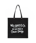 와일드 브릭스(WILD BRICKS) WTPC BAG (black)