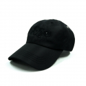 MA-1 SNAKE BALL CAP BLACK
