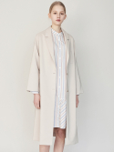 코르카(corca) 코르카 - 17 S/S SIMPLE SPRING COAT (3 COLOURS)