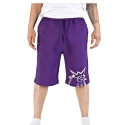 더헌드레드(THE HUNDREDS) THE HUNDREDS BUM SORT PANTS PURPLE