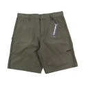 더헌드레드(THE HUNDREDS) THE HUNDREDS SOLID SHORTS KHAKI