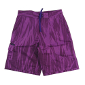 THE HUNDREDS JAGS BOARD SHORTS PURPLE