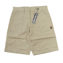 더헌드레드(THE HUNDREDS) THE HUNDREDS LOWERDECK SHORT BEIGE