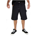 더헌드레드(THE HUNDREDS) THE HUNDREDS Joshua Short Pant BLACK