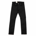누디진() [NUDIE JEANS] Tilted Tor Dry Cold Black 112445
