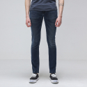 누디진() [NUDIE JEANS] Long John Rumbling Blue 112336