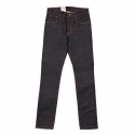 누디진() [NUDIE JEANS] Lean Dean Dry Slow Dark 112408