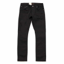 누디진() [NUDIE JEANS] Dude Dan Dry Black Twill 112442