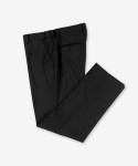 퍼스트플로어(FIRSTFLOOR) [S/S] ESSENTIAL SLACKS (side banding)
