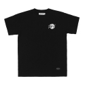 STV. CURVE BALL TEE BLACK